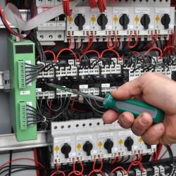 Elettricista - tecnico